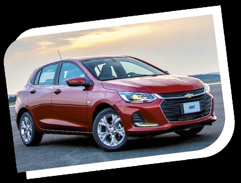 Chevrolet Onix Joy 1.4 LS +